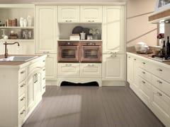 Cucina decapata in frassino VERONICA | Cucina decapata - Cucine Lube