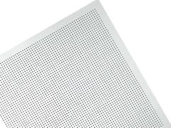 Pannello in gesso rivestito PLAZA MICRO M1 - Danoline® - Plaza