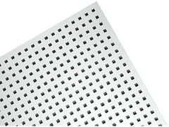 Pannello in gesso rivestito PLAZA QUADRIL Q1 - Danoline® - Plaza