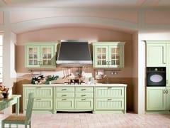 Cucina laccata in legno VELIA LACCATA   Cucina - Velia Laccata