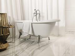 Vasca Da Bagno Zucchetti : Vasche da bagno kos by zucchetti edilportale
