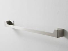 Porta asciugamani a barra in acciaioERGO-NOMIC | Porta asciugamani in acciaio - REXA DESIGN