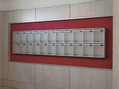RAVASI, LS | Cassetta postale  Cassetta postale