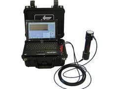 Strumentazione avanzata per indagini soniche e ultrasonicheNOVASONIC U5200 CSD - NOVATEST