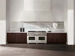 Cucina lineare in legnoAVENUE   Cucina - ASTER CUCINE S.P.A.