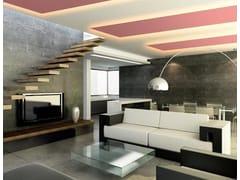 Pannello radiante a soffittoPEGASO - ATH ITALIA