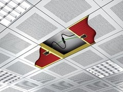 Pannello radiante a soffittoMODULO - ATH ITALIA