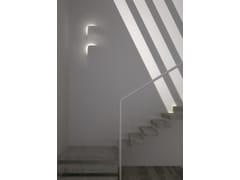 Lampada da parete / lampada da soffitto in AirCoral®LEAF - BUZZI & BUZZI