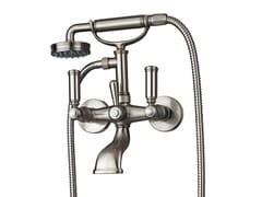 Miscelatore per vasca a 2 fori a muro LIBERTY | Miscelatore per vasca a muro - Liberty