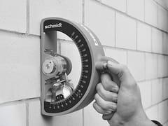 Sclerometro a pendolo SCHMIDT OS-120 PM - Schmidt