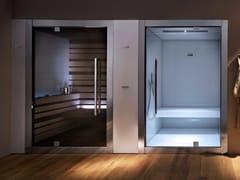 STARPOOL, SweetSpa+SweetSauna Bagno di vapore e sauna