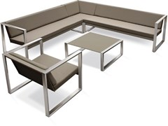 FueraDentro, MODULAR LOUNGE | Divano modulare  Divano modulare