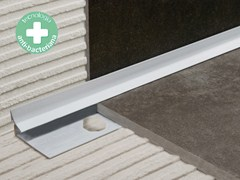 Bordo antibatterico per pavimentiNOVOESCOCIA® SLIMM - EMAC ITALIA