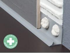 EMAC Italia, NOVOESCOCIA® XS Bordo antibatterico per pavimenti