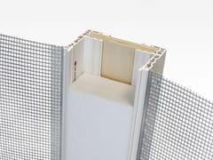 Controtelaio per nodo finestra C1 SUPER CON GUIDA UNIVERSAL -
