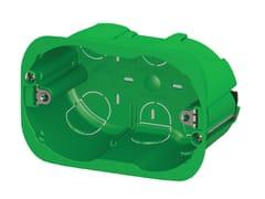 Cassetta per impianto elettrico GREEN WALL | Cassetta per impianto elettrico - Green Wall
