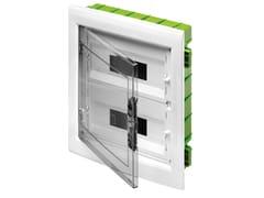 Quadro elettricoGREEN WALL   Quadro elettrico - GEWISS