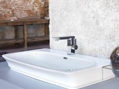 Miscelatore per lavabo monocomando senza scarico LIBERA | Miscelatore per lavabo - LIBERA