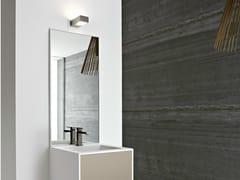 Specchio bagnoUNICO | Specchio bagno - REXA DESIGN