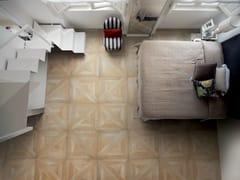 Pavimento in gres porcellanato effetto legnoMANSION - CERAMICHE REFIN
