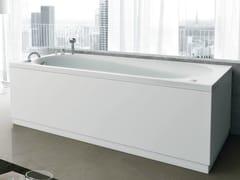 Vasca da bagno idromassaggio rettangolare NOVA | Vasca da bagno idromassaggio - Nova