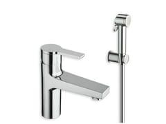 Miscelatore per lavabo da piano con doccetta DIARIO | Miscelatore per lavabo con doccetta - Diario