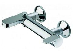 Miscelatore per vasca a muro ROUND | Miscelatore per vasca - Round