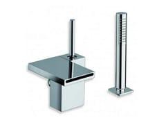 Miscelatore per vasca con doccetta MODUL | Set vasca con doccetta - Modul