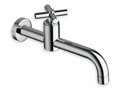 Miscelatore per lavabo a muro monocomando EXCLUSIVE | Miscelatore per lavabo - Exclusive