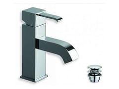 Miscelatore per lavabo da piano monocomando QUADRI | Miscelatore per lavabo - Quadri