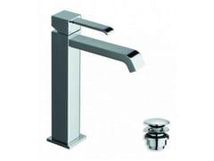 Miscelatore per lavabo da piano QUADRI | Miscelatore per lavabo da piano - Quadri