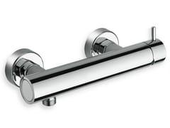 Miscelatore per doccia monocomando TRICOLORE VERDE | Miscelatore per doccia - Tricolore Verde