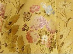 LELIEVRE, POMPADOUR Tessuto in stile Luigi XV con motivi floreali
