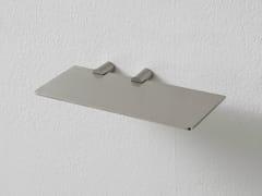 Mensola bagno in alluminioMINIMAL | Mensola bagno in alluminio - REXA DESIGN