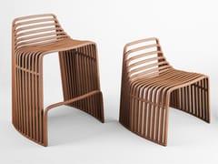 Sedute in legno