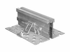 Giunto per pavimento in alluminioK WORK G15 - TECNO K GIUNTI