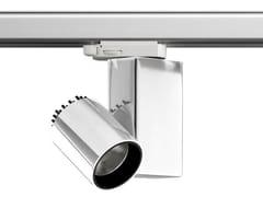 Illuminazione a binario in alluminio FORT KNOX | Illuminazione a binario - Architectural Collection - Proiettori