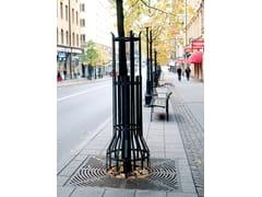 Protezione per alberi in acciaioMOTALA - NOLA INDUSTRIER