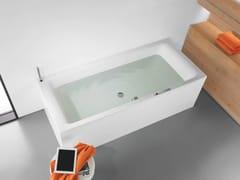 Kaldewei Italia, SOUND WAVE Diffusore acustico per bagno