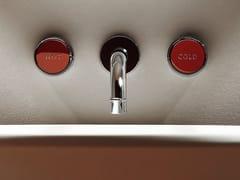 SAVOIR | Rubinetto per lavabo a muro