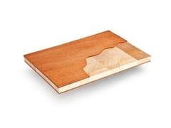 Pannello composito con inserto in legno di Balsa Larimar® Balsa - Pannelli compositi