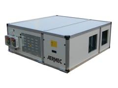 AERMEC, URX CF Recuperatore di calore