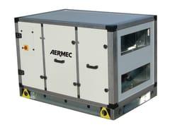 AERMEC, ERSR Recuperatore di calore