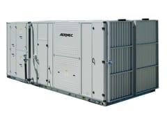 AERMEC, SPL Centrale di condizionamento