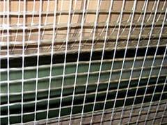 Armature per piastrelle per pareti ventilateArmature per piastrelle pareti ventilate - GAVAZZI TESSUTI TECNICI S.P.A. SOCIO UNICO