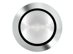 Segnapasso a LED in acciaio inoxALZIR RS NT - DAISALUX