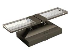 Luce di emergenza a LED da parete orientabileZENIT PL | Luce di emergenza a LED - DAISALUX