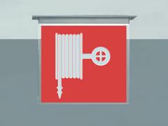 Luce di emergenza / cartello segnalatoreVIR | Cartello segnalatore luminoso - DAISALUX