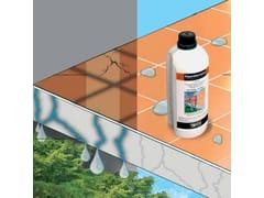 TECNORED, Ripara Terrazza® Impermeabilizzante trasparente