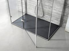 Piatto doccia rettangolare in Technogel® JOIN | Piatto doccia rettangolare - Join